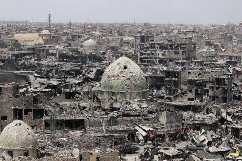 Robert Fisk : pourquoi les médecins du Moyen-Orient négocient-ils avec des armées étrangères ?