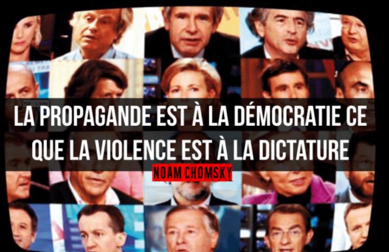 La ZAD (Zone à défendre) des médias du microcosme