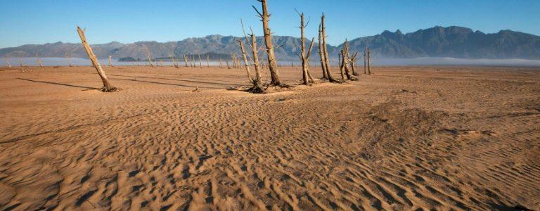 Réchauffement : les trois années les plus chaudes jamais enregistrées