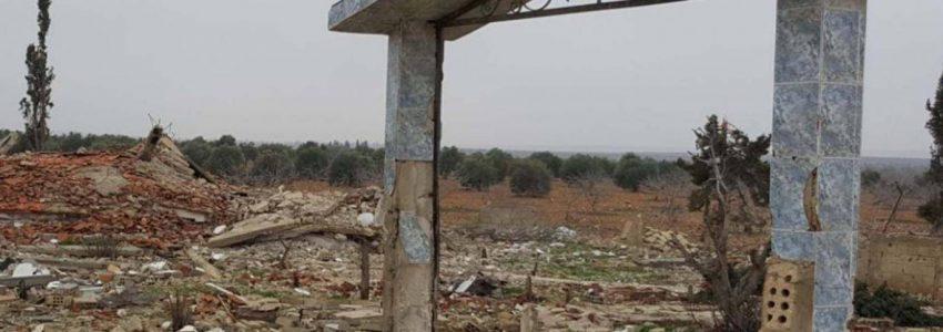 Robert Fisk : la guerre de la Syrie contre les islamistes pourrait bien n'être pas terminée