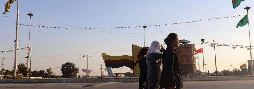 Robert Fisk : la prochaine guerre kurde est à l'horizon