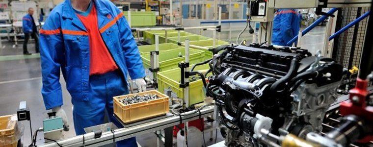 Entre 2006 et 2015 l'industrie manufacturière française a perdu 530 000 salariés
