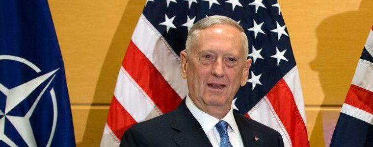 Officiel : les États-Unis annexent la défense européenne