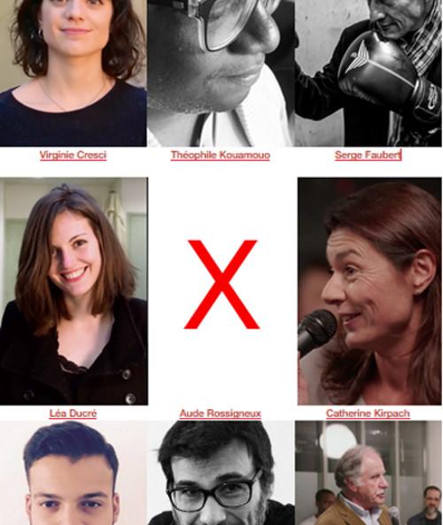 """Affaire Le Média/Aude Rossigneux : ma position de """"socio"""""""