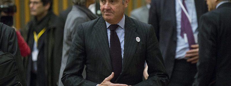 Luis de Guindos : un pion espagnol dans la forteresse BCE