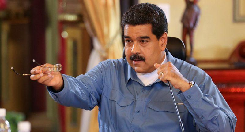 Venezuela : Maduro contre-attaque avec deux Petros et une présidentielle