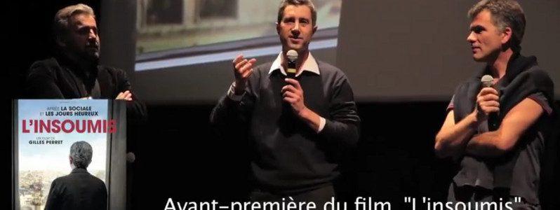 Ruffin : « Mélenchon est l'homme qui a remis la gauche française debout »