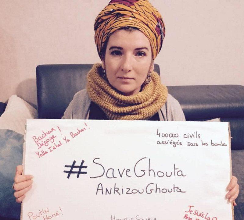 """Les médias sur la Syrie : naufrage du """"journalisme mainstream"""""""
