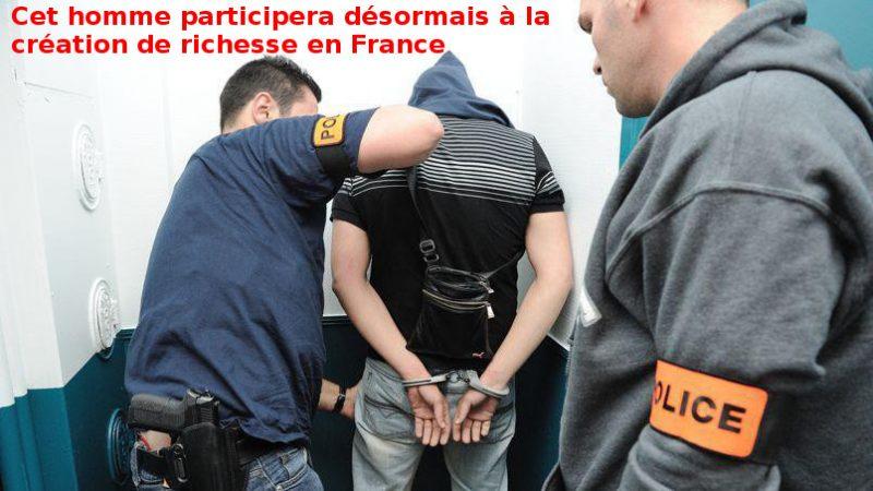 Le trafic de drogue bientôt intégré dans les chiffres du PIB français