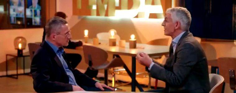 Affaire Skripal : décryptage de l'interview de Vincent Nouzille sur Le Média