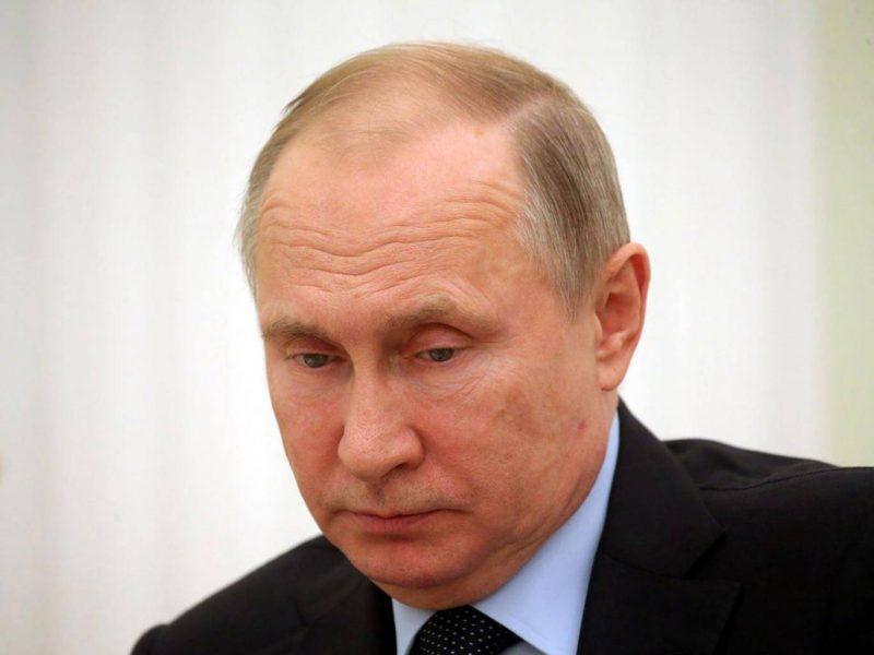 Robert Fisk : pour Poutine, les ennemis d'Assad en Syrie sont les mêmes que ceux de la Russie en Tchétchénie
