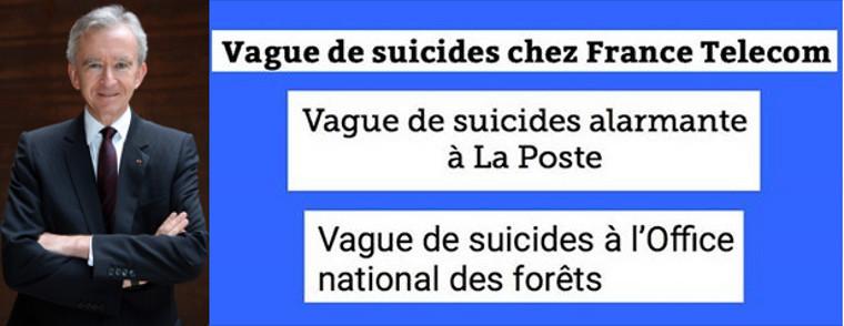 France : pourquoi une nouvelle révolution devient inévitable