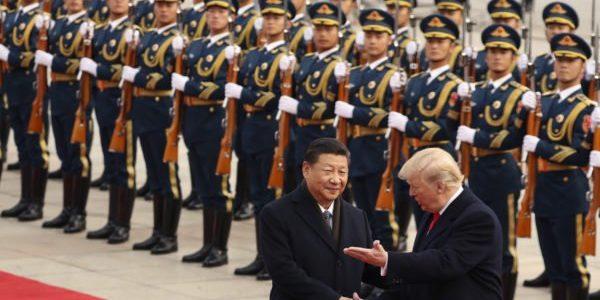 La très hasardeuse guerre commerciale « punitive » des États-Unis contre la Chine