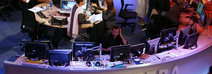 Robert Fisk : pourquoi le documentaire d'Al Jazeera sur le lobbying israélien aux États-Unis n'est-il pas diffusé ?