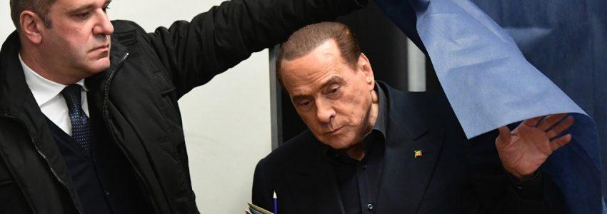 Italie : quand les coalitions passent dans l'opposition (au système)