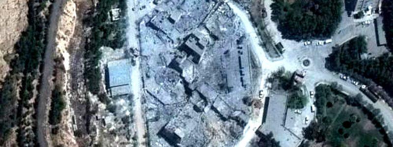Représailles occidentales en Syrie : le fiasco d'un très mauvais coup de com'