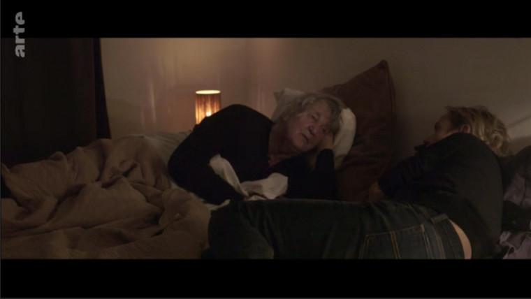 Jacques Higelin par Sandrine Bonnaire – Ce que le temps a donné à l'homme