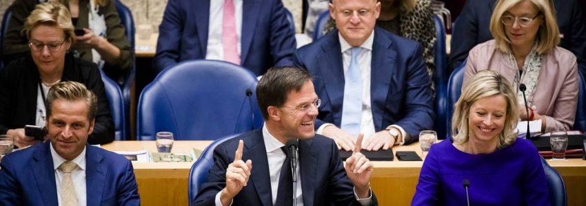 La démocratie kleenex : les Pays-Bas suppriment le référendum !