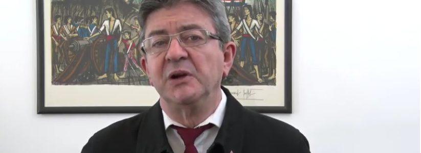 Déconfiture d'une intervention militaire en Syrie : la « révélation » de Jean-Luc Mélenchon