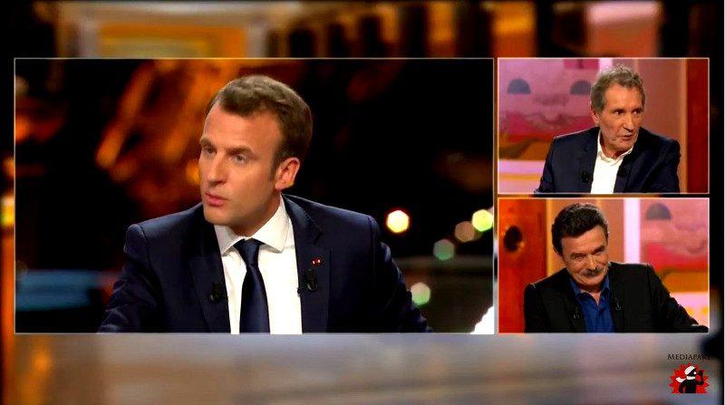 Survie : il faut virer Macron par ordonnances populaires !