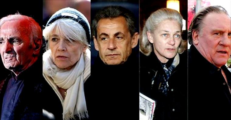 L'instrumentalisation de l'antisémitisme par quelques «personnalités»