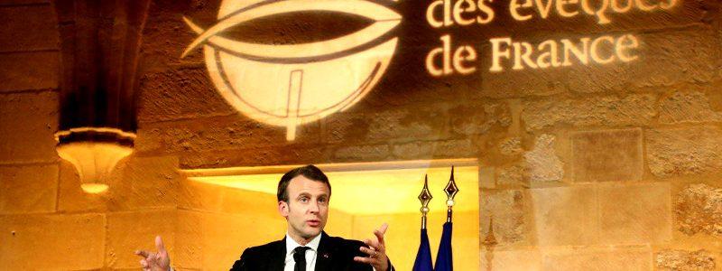 Emmanuel Macron ou la « soif d'absolu  » très relative d'un sous-curé