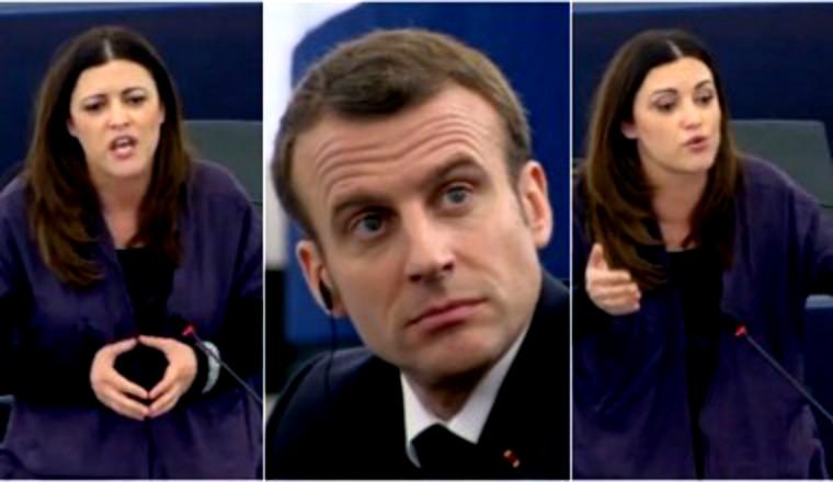 Emmanuel Macron: «Senhor Pequeno Napoleão»