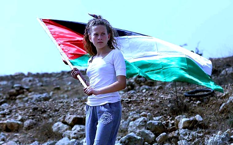 70 ans plus tard, la Palestine existe encore, par Claude El Khal
