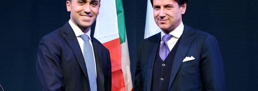 Une sacrée épine italienne dans le pied endolori de l'UE