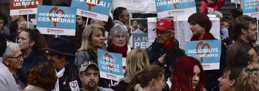 Cqfd : oui, la FI est bien plus dangereuse que le FN… pour l'oligarchie