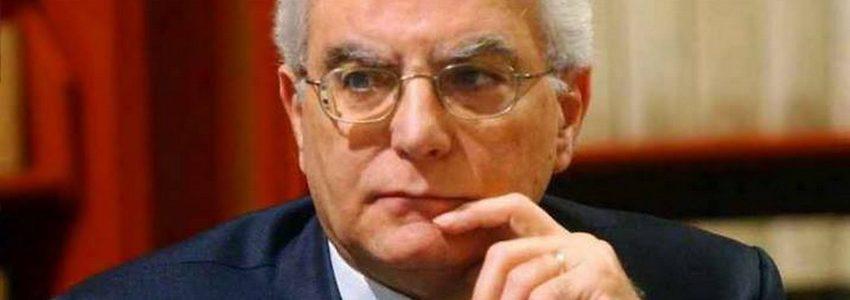 Italie : le coup de poker désespéré du président européiste Mattarella