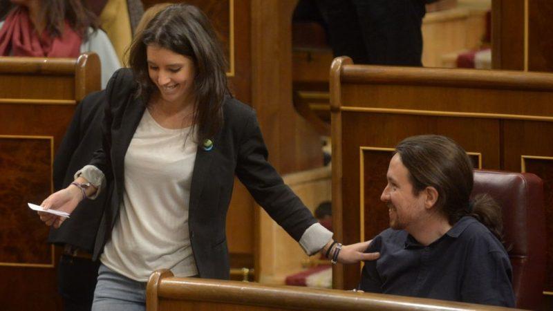La maison de Pablo Iglesias : le mauvais procès fait à un leader de gauche