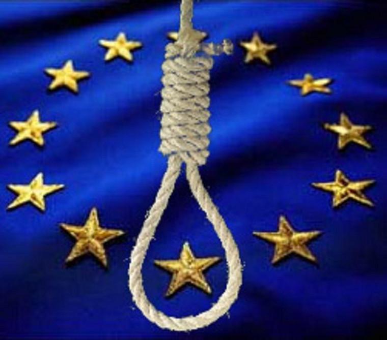 Le Grand jeu : putsch eurocratique en Italie
