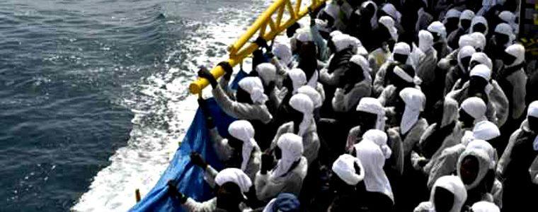 Le problème migratoire achève de désagréger l'empire occidental