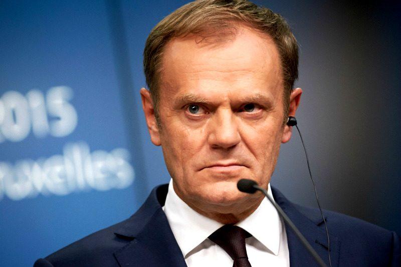 """Sommet européen : un """"accord"""" de dernière minute… sans contenu"""