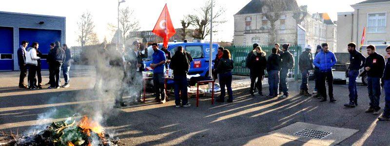 France : une grève peut en cacher plusieurs autres