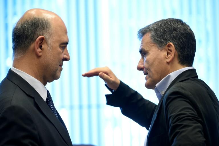 Le prétendu allègement de la dette grecque est un grand mensonge