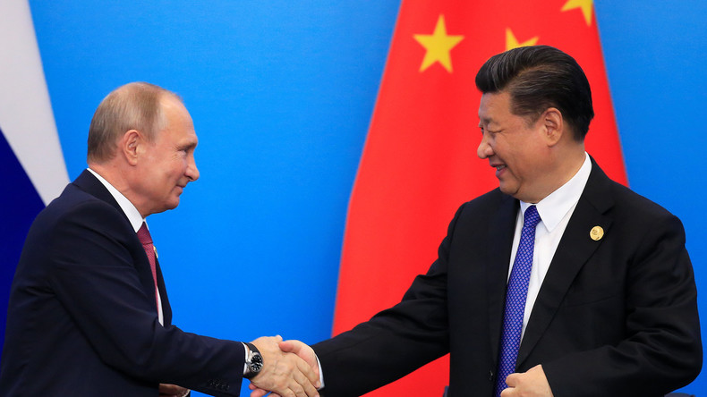L'anti G7 : le sommet sans embrouilles de l'OCS à Qingdao (Chine)