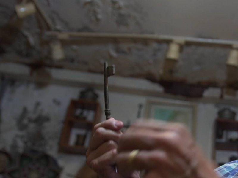 Robert Fisk: les Palestiniens sont déterminés à récupérer les maisons dont ils ont encore les clés