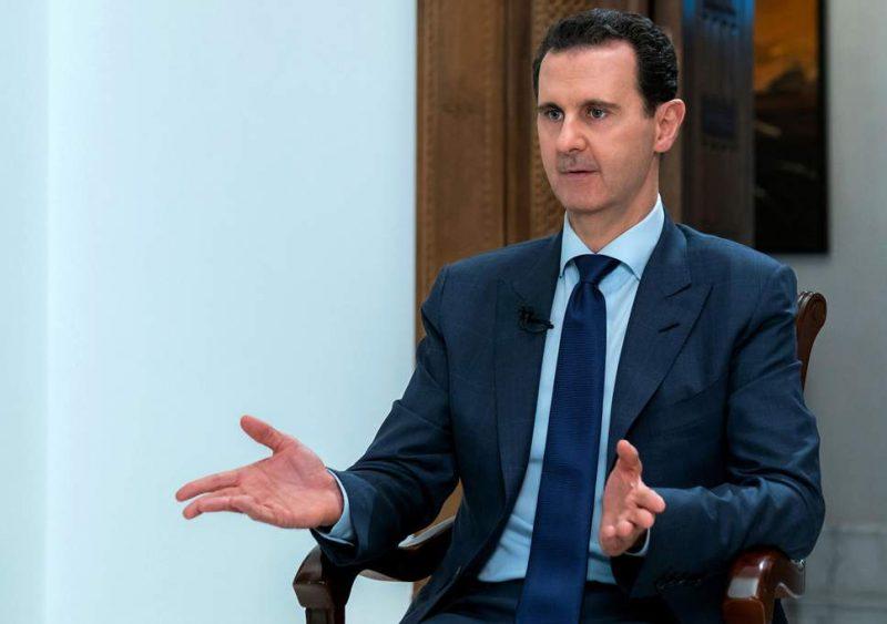 Robert Fisk: moment historique, les USA renoncent à renverser Assad