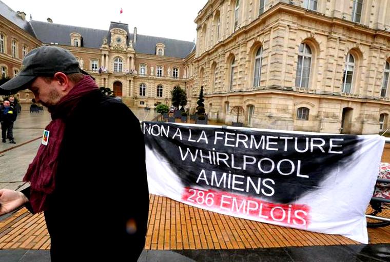 Castorama, Whirlpool : le jeu de massacre de l'UE continue