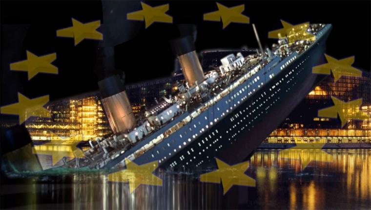 Le Grand jeu : euronouillerie cherche maître désespérément