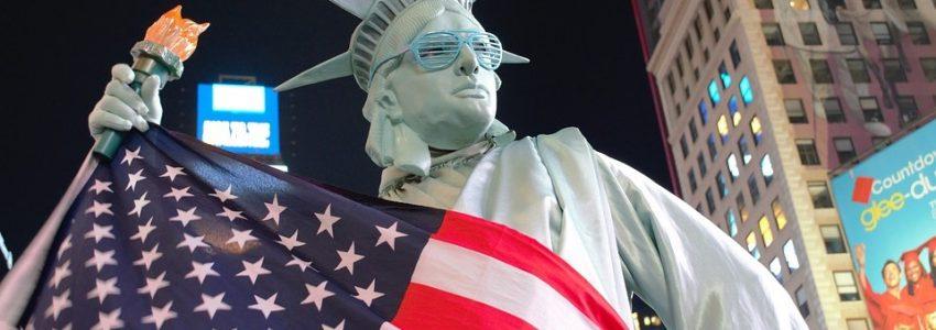 Les États-Unis se retirent du monde, par Philip Giraldi