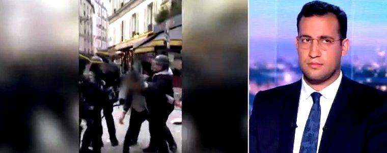 Malaise : quand le président ne parle plus qu'à ses députés, son gorille s'explique sur TF1
