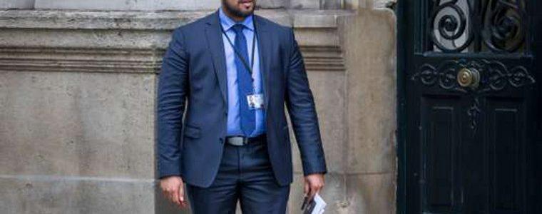 Plus con tu meurs : Alexandre Benalla, un pourri même pas flic