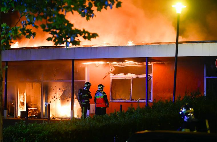 Breil-Nantes : histoire d'une décomposition morale