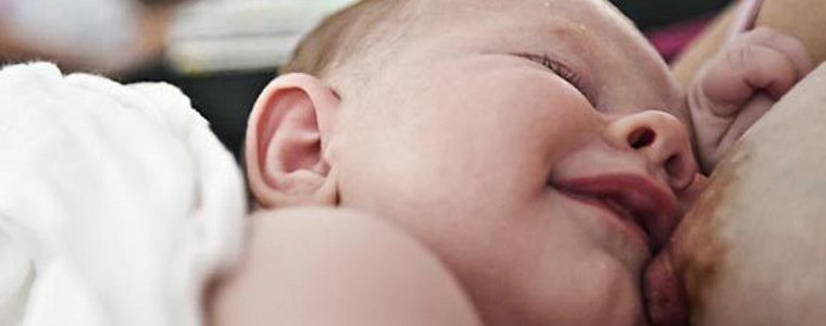 Menaces (vaines) des États-Unis contre une résolution de l'OMS sur l'allaitement maternel