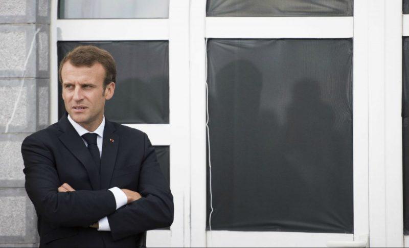 Macrongate : la chute du «roi» Macron anticipera-t-elle une nouvelle (contre) révolution bourgeoise ?