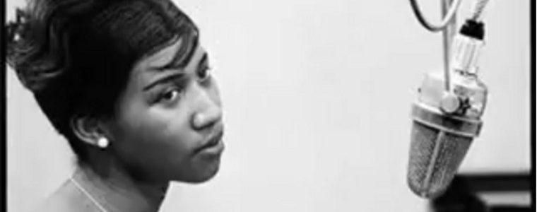 Aretha Franklin (25 mars 1942 – 16 août 2018)