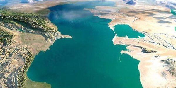 Le Grand jeu : Caspia